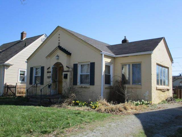 1325 N Linwood Avenue, Indianapolis, IN 46201 (MLS #21776119) :: Anthony Robinson & AMR Real Estate Group LLC