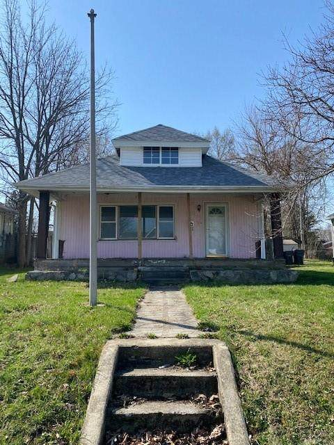 1221 W 5th Street W, Anderson, IN 46016 (MLS #21776124) :: Heard Real Estate Team | eXp Realty, LLC