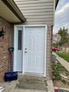 3265 Lupine Drive, Indianapolis, IN 46224 (MLS #21776194) :: The Indy Property Source