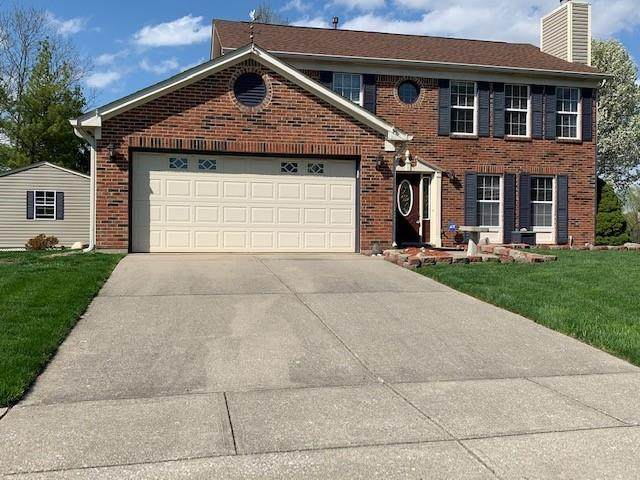 10604 Midnight Drive, Indianapolis, IN 46239 (MLS #21776230) :: Anthony Robinson & AMR Real Estate Group LLC