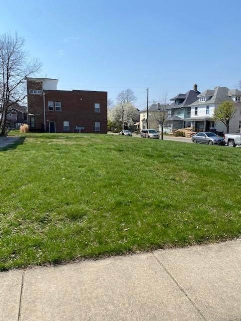 2366 N College Avenue, Indianapolis, IN 46205 (MLS #21776322) :: Heard Real Estate Team | eXp Realty, LLC