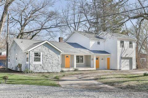108 Northshore Boulevard, Anderson, IN 46011 (MLS #21776399) :: The Evelo Team
