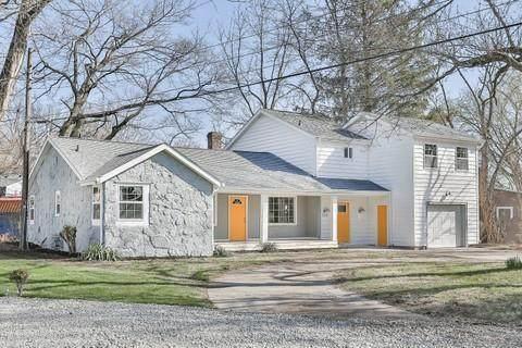 108 Northshore Boulevard, Anderson, IN 46011 (MLS #21776399) :: Ferris Property Group
