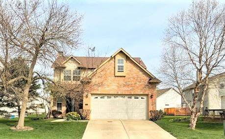 3576 Seminole Drive, Carmel, IN 46032 (MLS #21776520) :: The Evelo Team