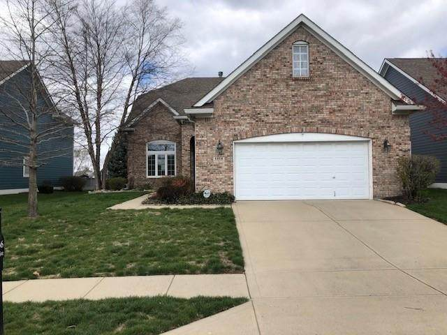 8856 Crystal River Drive, Indianapolis, IN 46240 (MLS #21776578) :: Heard Real Estate Team | eXp Realty, LLC