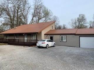 5436 N Clinton Road, Terre Haute, IN 47805 (MLS #21776672) :: Heard Real Estate Team | eXp Realty, LLC