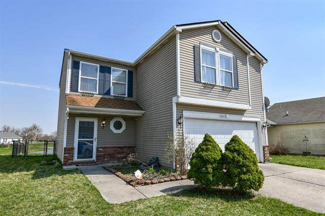11814 Wapiti Way, Noblesville, IN 46060 (MLS #21776896) :: Heard Real Estate Team   eXp Realty, LLC