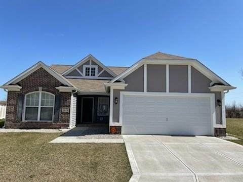 2639 Harshaw Court, Indianapolis, IN 46239 (MLS #21777214) :: RE/MAX Legacy