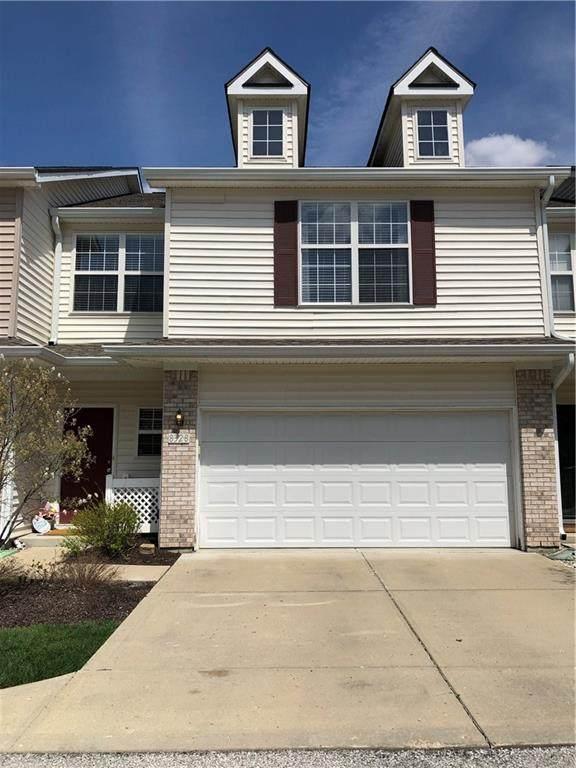 8328 Berrybush Lane, Indianapolis, IN 46234 (MLS #21777363) :: Corbett & Company