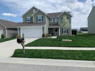 7645 Bolero Drive, Indianapolis, IN 46113 (MLS #21777375) :: Mike Price Realty Team - RE/MAX Centerstone