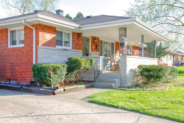 503 Grovewood Drive, Beech Grove, IN 46107 (MLS #21778226) :: Anthony Robinson & AMR Real Estate Group LLC