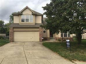 6544 Glendora Court, Indianapolis, IN 46214 (MLS #21778264) :: Keller & Corbett Real Estate