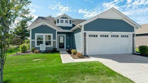15637 Wescott Drive, Noblesville, IN 46060 (MLS #21778287) :: Heard Real Estate Team   eXp Realty, LLC