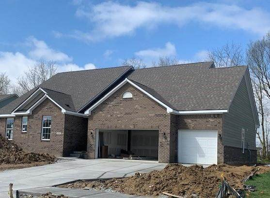 16345 Ketton Drive, Noblesville, IN 46060 (MLS #21778320) :: The Evelo Team