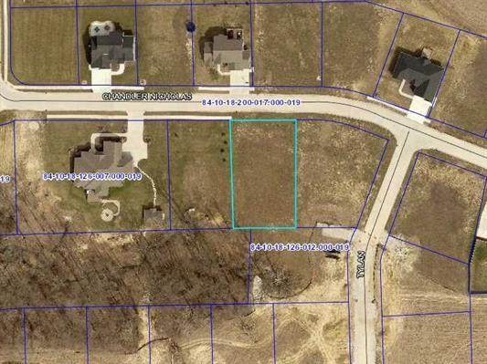 4761 Chandler Nicholas Court, Terre Haute, IN 47802 (MLS #21778401) :: Dean Wagner Realtors