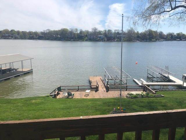 710 Pleasant Point Circle, Cicero, IN 46034 (MLS #21778800) :: RE/MAX Legacy