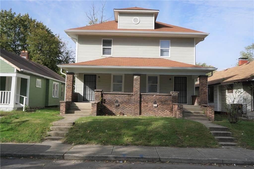 1340 Gale Street - Photo 1