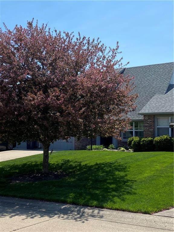 1141 Paradise Way N B, Greenwood, IN 46143 (MLS #21779243) :: Heard Real Estate Team | eXp Realty, LLC