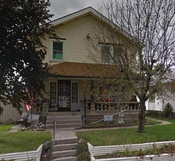 32 N Ewing Street, Indianapolis, IN 46201 (MLS #21779294) :: Richwine Elite Group