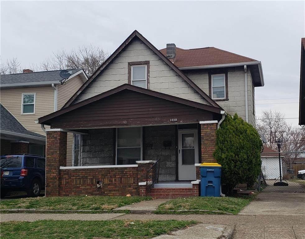 261 Addison Street - Photo 1