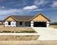 206 E Prestige Drive, Muncie, IN 47303 (MLS #21779356) :: The Indy Property Source