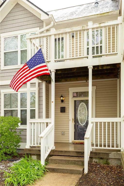 2407 N Delaware Street, Indianapolis, IN 46205 (MLS #21779394) :: Heard Real Estate Team | eXp Realty, LLC
