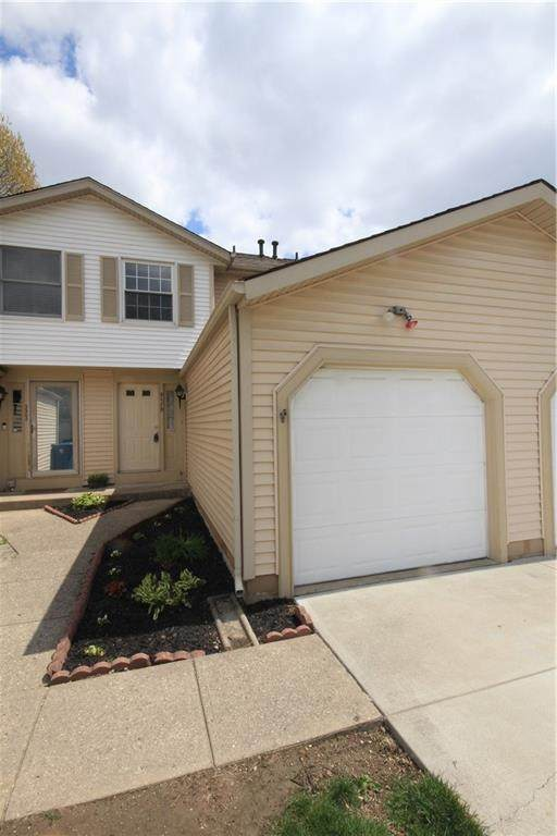 9479 Bent Brook Drive, Indianapolis, IN 46250 (MLS #21780807) :: Heard Real Estate Team   eXp Realty, LLC
