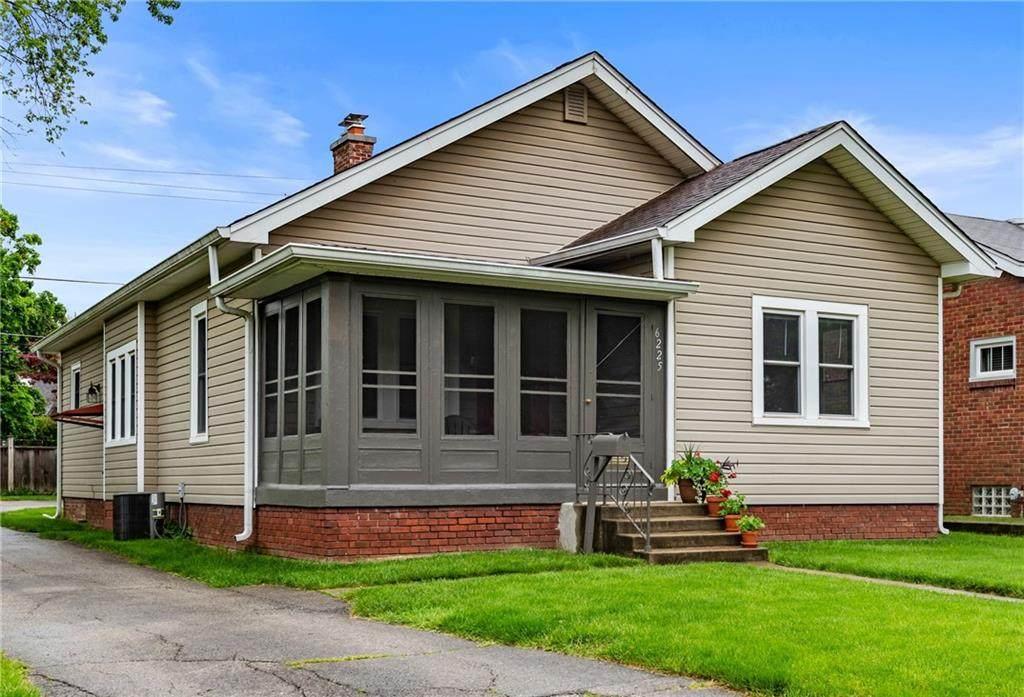 6225 Haverford Avenue - Photo 1