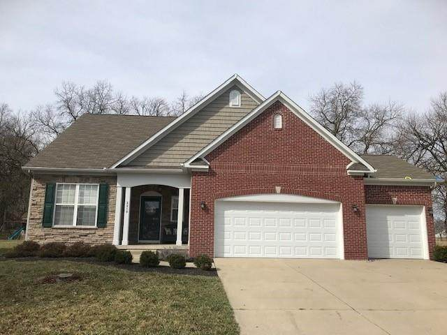3310 Paisley Pointe, Whitestown, IN 46075 (MLS #21781385) :: RE/MAX Legacy