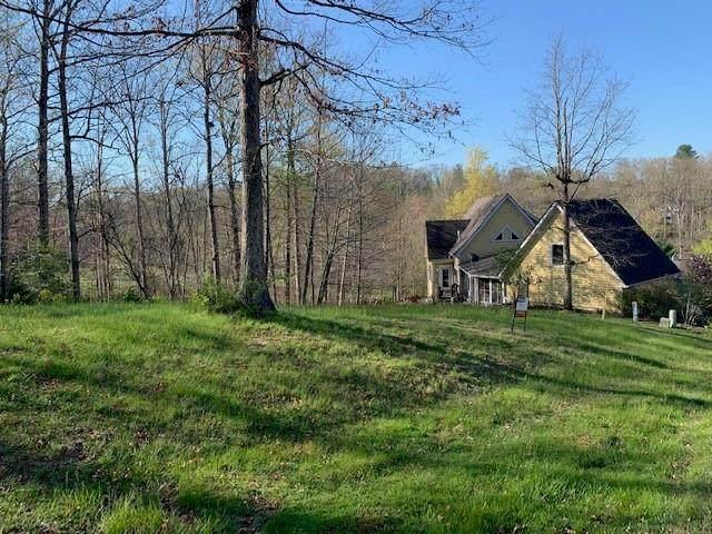 130 Pine Lake Circle, Nashville, IN 47448 (MLS #21781594) :: HergGroup Indianapolis