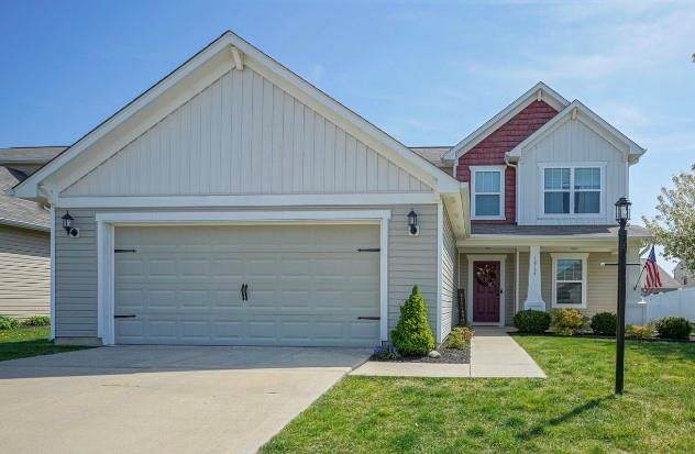 12755 Cold Stream Road, Noblesville, IN 46060 (MLS #21782208) :: AR/haus Group Realty