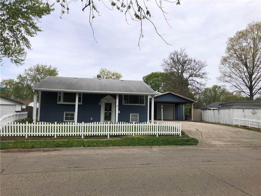 3991 Bennett Drive - Photo 1