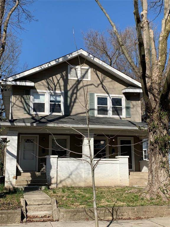 4244 Graceland Avenue, Indianapolis, IN 46208 (MLS #21782457) :: RE/MAX Legacy