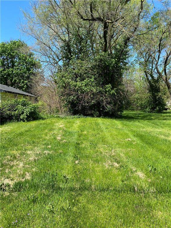 3264 Orchard Avenue, Indianapolis, IN 46218 (MLS #21782494) :: RE/MAX Legacy