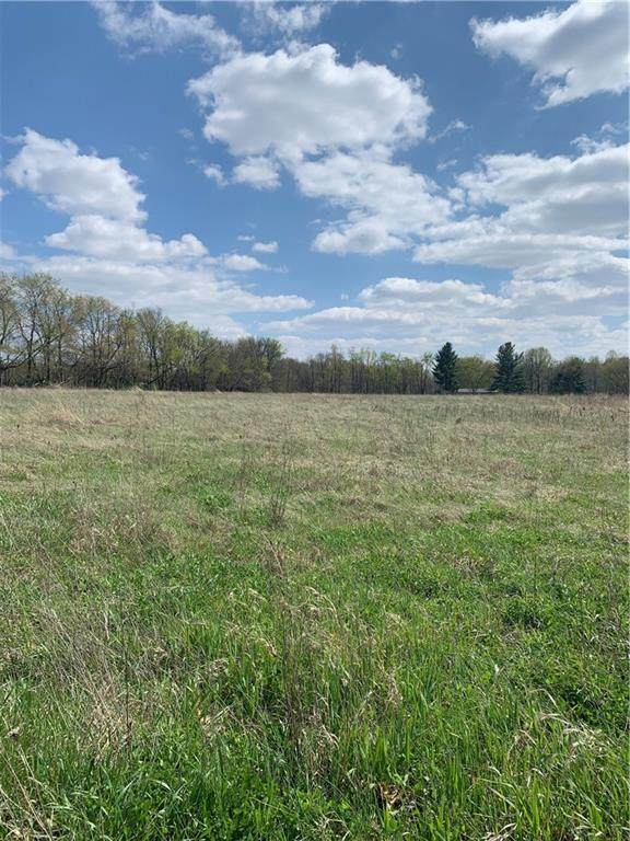TBD W 450 S, Crawfordsville, IN 47933 (MLS #21782512) :: Mike Price Realty Team - RE/MAX Centerstone