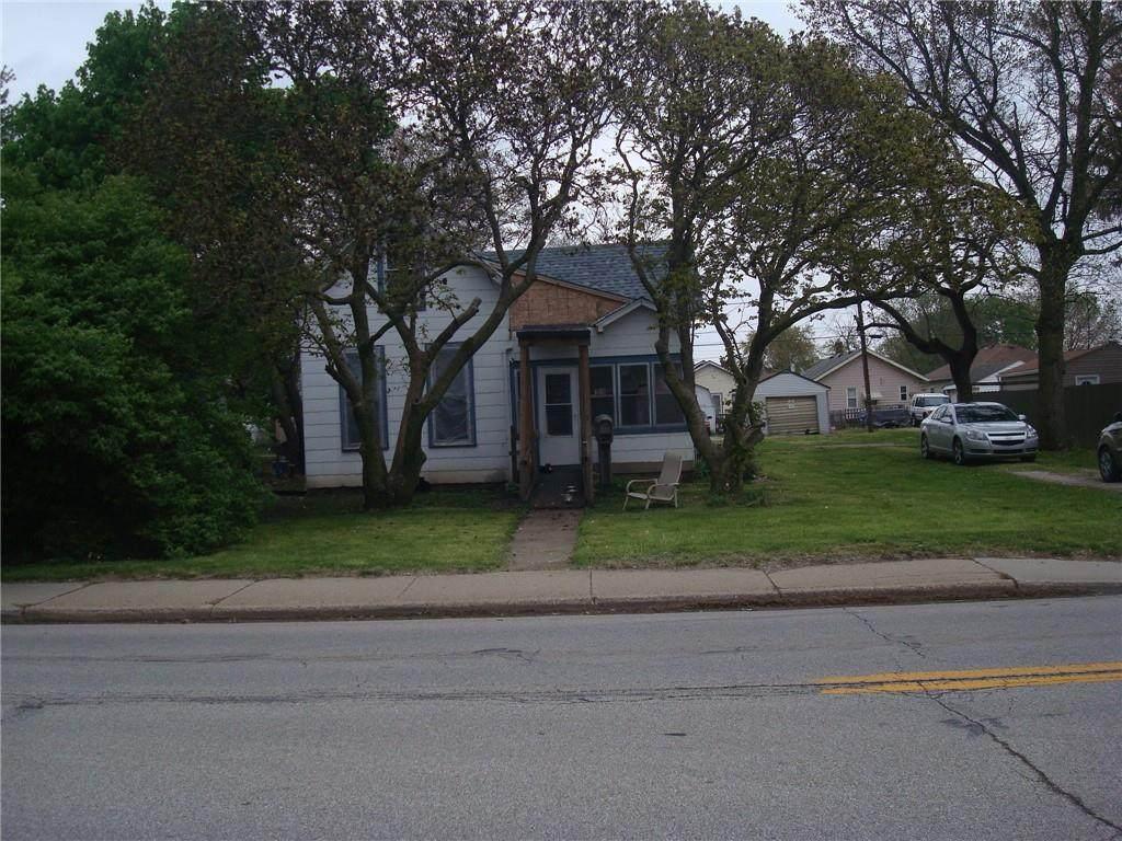 2321 Meridian Street - Photo 1