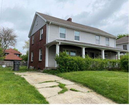 3709-3711 N Pennsylvania Street, Indianapolis, IN 46205 (MLS #21782670) :: Richwine Elite Group