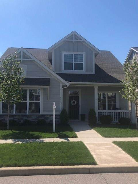 5920 Solomon Harmon Way, Whitestown, IN 46075 (MLS #21782748) :: Heard Real Estate Team | eXp Realty, LLC