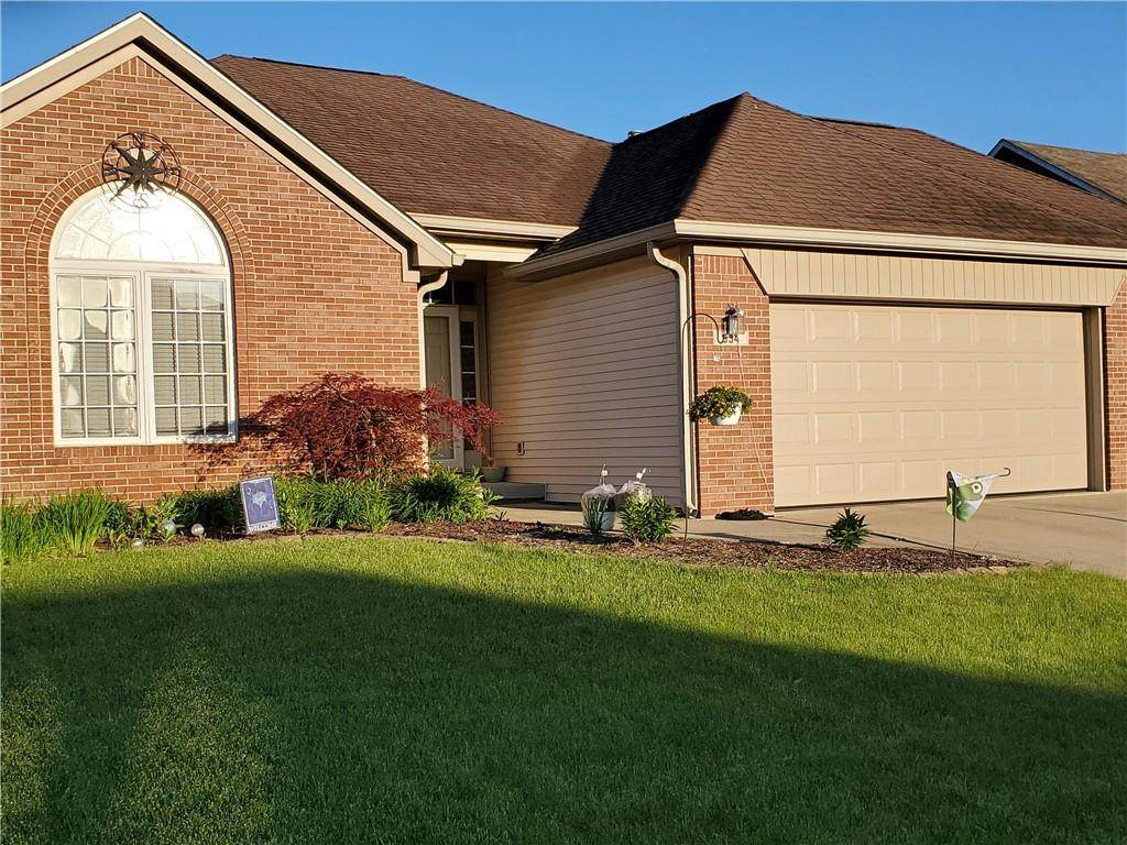 934 Windhaven - Photo 1