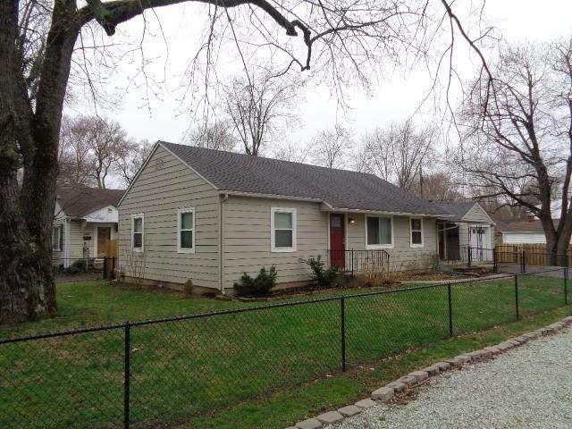5842 Kingsley Drive, Indianapolis, IN 46220 (MLS #21782894) :: Heard Real Estate Team | eXp Realty, LLC