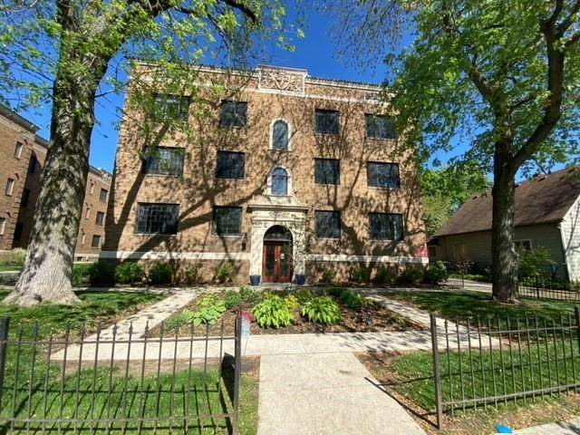 5347 N College Avenue #302, Indianapolis, IN 46220 (MLS #21782958) :: The Evelo Team