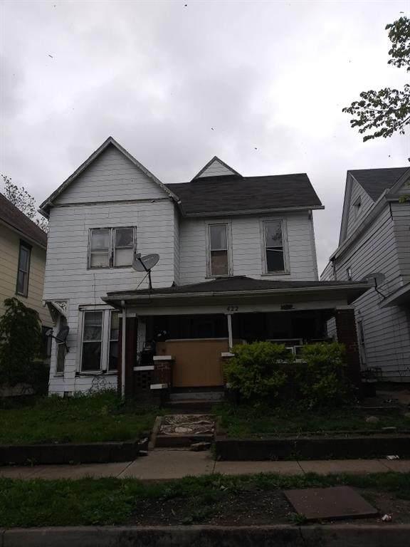 422 Howard Street - Photo 1
