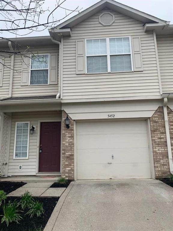 5452 Nighthawk Drive, Indianapolis, IN 46254 (MLS #21783222) :: Ferris Property Group