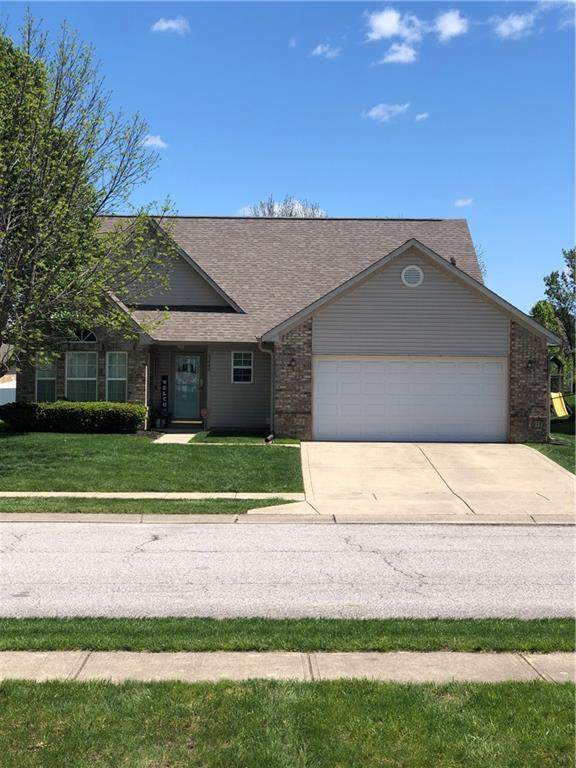 6220 E Rockhill Court, Camby, IN 46113 (MLS #21783319) :: Mike Price Realty Team - RE/MAX Centerstone