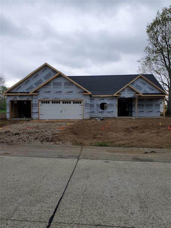 4180 Admirals Pointe Drive Drive, Lafayette, IN 47909 (MLS #21783353) :: AR/haus Group Realty