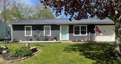 1217 Busby Road, Lapel, IN 46051 (MLS #21783498) :: RE/MAX Legacy