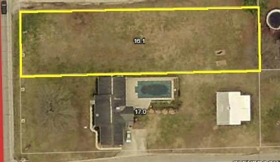 1600 S Block Walnut Street, Seymour, IN 47274 (MLS #21783561) :: Dean Wagner Realtors