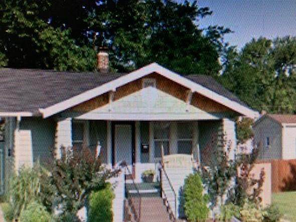 4150 Otterbein Avenue, Indianapolis, IN 46227 (MLS #21783625) :: Keller & Corbett Real Estate