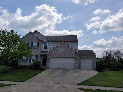 10075 Niagara Drive, Fishers, IN 46037 (MLS #21784063) :: HergGroup Indianapolis