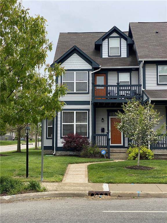 2361 Central Avenue, Indianapolis, IN 46205 (MLS #21784709) :: RE/MAX Legacy